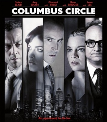 Columbus Circle movie poster (2012) poster MOV_81a200b4