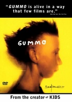 Gummo movie poster (1997) picture MOV_81a25f8d