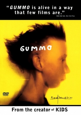 Gummo movie poster (1997) poster MOV_81a25f8d