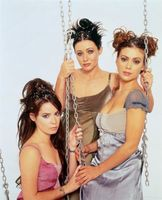 Charmed movie poster (1998) picture MOV_81a51e5c