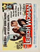 The Leech Woman movie poster (1960) picture MOV_81a781d5