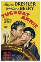 Tugboat Annie movie poster (1933) picture MOV_81ab9374