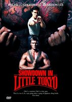 Showdown In Little Tokyo movie poster (1991) picture MOV_81ad8aa4