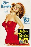 Affair in Trinidad movie poster (1952) picture MOV_81af8452