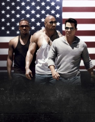 Pain and Gain movie poster (2013) poster MOV_81b20f97