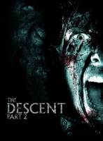The Descent: Part 2 movie poster (2009) picture MOV_81b2a4f8