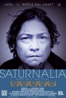 Saturnalia movie poster (2013) picture MOV_81b644a7