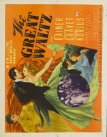 The Great Waltz movie poster (1938) picture MOV_81b71e00