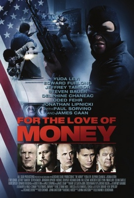 For the Love of Money movie poster (2011) poster MOV_81bf4d98