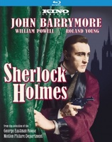 Sherlock Holmes movie poster (1922) picture MOV_81bfce67