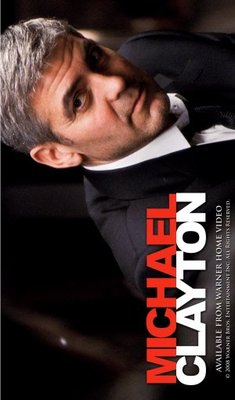Michael Clayton movie poster (2007) poster MOV_81c16e49