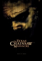 The Texas Chainsaw Massacre movie poster (2003) picture MOV_81c2c42f