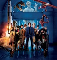 Night at the Museum: Battle of the Smithsonian movie poster (2009) picture MOV_81c3d127