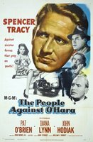The People Against O'Hara movie poster (1951) picture MOV_81c4a622