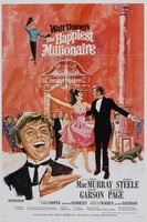 The Happiest Millionaire movie poster (1967) picture MOV_81c5ca0a