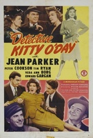 Detective Kitty O'Day movie poster (1944) picture MOV_81c7932a