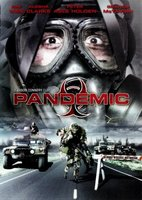 Pandemic movie poster (2008) picture MOV_81c9a6ae