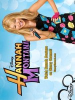 Hannah Montana movie poster (2006) picture MOV_81c9b1ef