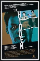 The Hidden movie poster (1987) picture MOV_81caa921