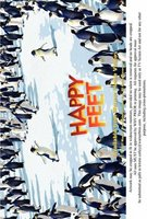 Happy Feet movie poster (2006) picture MOV_81cbffc3