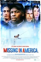 Missing in America movie poster (2005) picture MOV_81cd3233