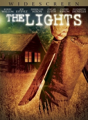 The Lights movie poster (2009) poster MOV_81cea557