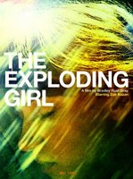 The Exploding Girl movie poster (2009) picture MOV_81cf4eff