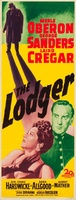 The Lodger movie poster (1944) picture MOV_81cfbed5