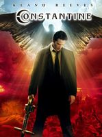 Constantine movie poster (2005) picture MOV_81d4b96a