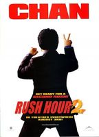 Rush Hour 2 movie poster (2001) picture MOV_81d4f77d