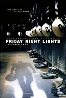 Friday Night Lights movie poster (2006) picture MOV_81d583b5