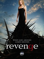 Revenge movie poster (2011) picture MOV_81da2965
