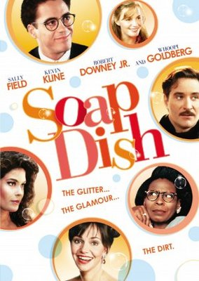Soapdish movie poster (1991) poster MOV_81da7843