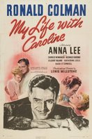 My Life with Caroline movie poster (1941) picture MOV_81daf7eb
