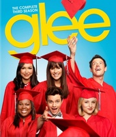 Glee movie poster (2009) picture MOV_81db978c
