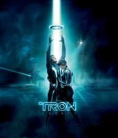 TRON: Legacy movie poster (2010) picture MOV_81dc1ca4