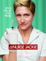 Nurse Jackie movie poster (2009) picture MOV_81e06a30