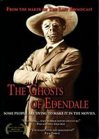 The Ghosts of Edendale movie poster (2003) picture MOV_81e32b5d