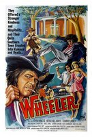 Wheeler movie poster (1975) picture MOV_81e40cc2