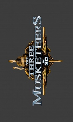 The Three Musketeers movie poster (2011) poster MOV_81e4b5d2