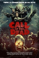Call of the Dead movie poster (2011) picture MOV_81e8fcd0
