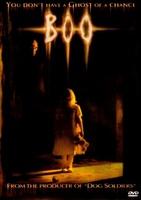 Boo movie poster (2004) picture MOV_81e97688