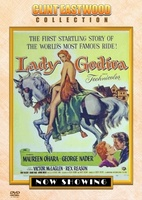 Lady Godiva of Coventry movie poster (1955) picture MOV_81e9be84