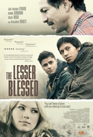 The Lesser Blessed movie poster (2012) picture MOV_81ebc994
