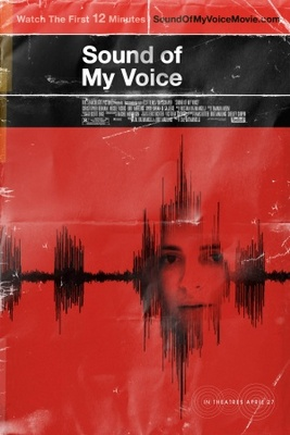 Sound of My Voice movie poster (2011) poster MOV_81ec8a56