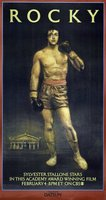 Rocky movie poster (1976) picture MOV_81edfcb4