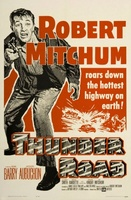 Thunder Road movie poster (1958) picture MOV_81ef7bee