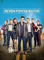 Seven Psychopaths movie poster (2012) picture MOV_9e97b7d1