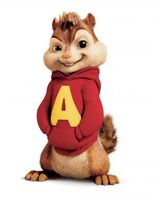Alvin and the Chipmunks movie poster (2007) picture MOV_81f3c0ce