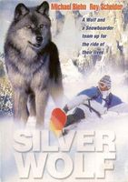 Silver Wolf movie poster (1998) picture MOV_81f47610